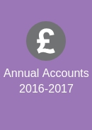 CRC Annual Accounts 16-17