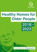 Health Homes for Older People 2018-2023