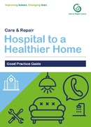 Hospital to a Healthier Home Good Practice Guide