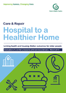 Hospital to a Healthier Home